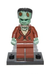 Lego col055 - The Monster