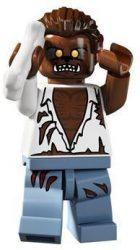 Lego col060 - Werewolf