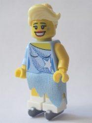 Lego col063 - Ice Skater