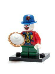 Lego col073 - Small Clown