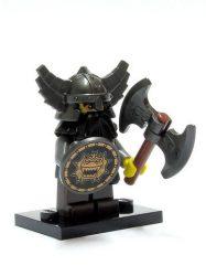 Lego col076 - Evil Dwarf