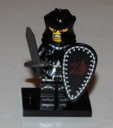 Lego col110 - Evil Knight