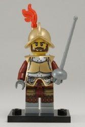 Lego col114 - Conquistador