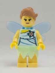 Lego col121 - Fairy