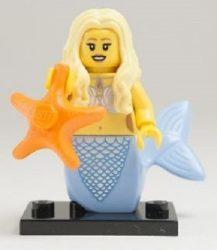 Lego col140 - Mermaid