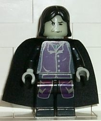 Lego hp012 - Professor Snape