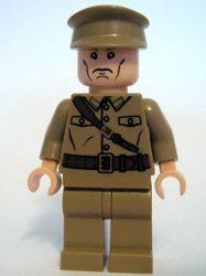 Lego iaj018 - Colonel Dovchenko