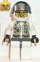 Lego lom016 - LoM - Doc