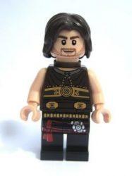 Lego pop004 - Dastan - Scabbard