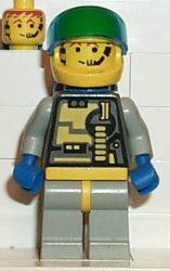 Lego sp048 - Unitron