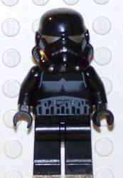 Lego sw166 - Shadow Trooper