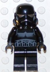 Lego sw166 - Shadow Trooper