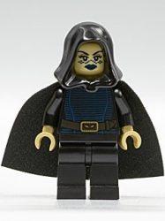 Lego sw269 - Barriss Offee