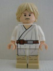 Lego sw335 - Luke Skywalker (7965)