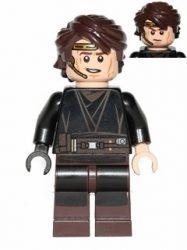 Lego sw526 - Anakin Skywalker (75038)