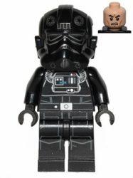 Lego sw543 - Tie Fighter Pilot (75031)